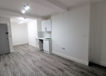 Thumbnail Studio to rent in Eversholt Street, London