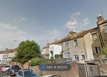 Thumbnail 1 bed flat to rent in Lakedae Road, Plumstead
