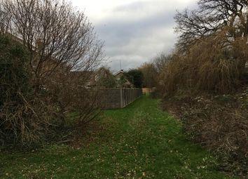 Thumbnail Land for sale in Meadow Walk, Wokingham