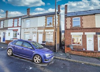 2 bed terraced house for sale in Albert Road, Goldthorpe, Rotherham, Yorkshire, West Riding S63