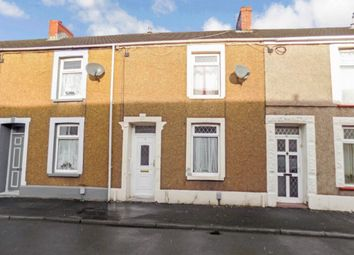 Thumbnail 2 bed property to rent in Regent Street West, Briton Ferry, Neath