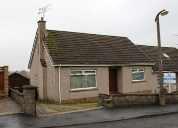 Thumbnail 3 bed semi-detached house for sale in Scott Drive, Dunblane, Dunblane