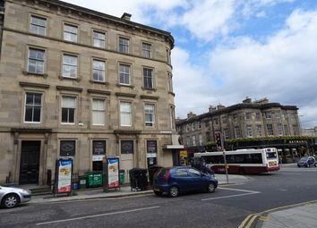 Thumbnail 4 bed flat to rent in Grosvenor Street, Edinburgh