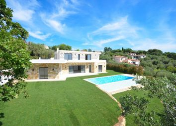 Thumbnail 4 bed property for sale in Opio, Alpes-Maritimes, France