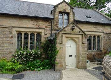 Thumbnail 2 bed cottage for sale in Chapel Mews, Matlock