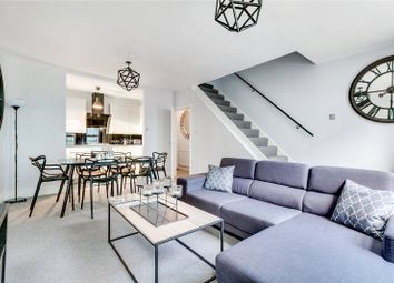 3 bed maisonette to rent in Townmead Road, London SW6