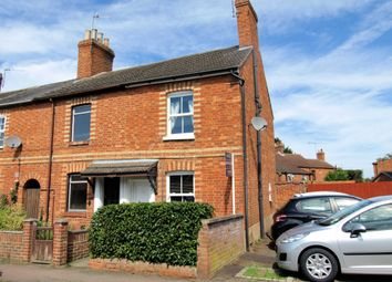 Thumbnail 2 bed end terrace house for sale in Caldecote Street, Newport Pagnell, Buckinghamshire