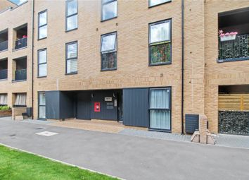 Thumbnail 2 bed flat for sale in Royal Anglian Way, Dagenham, Essex