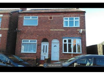 Thumbnail 3 bed semi-detached house to rent in Dingle Lane, Winsford