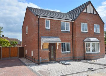 3 bed property for sale in Plot 2 Brackendale, Littleover/Sunnyhill, Derby DE23