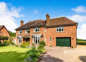 Thumbnail 6 bed detached house for sale in London Road, Kirton, Boston