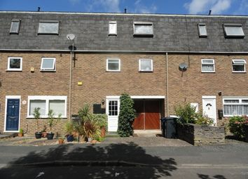 Thumbnail 3 bed town house for sale in Yeoman Road, Northolt