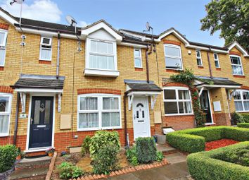 Thumbnail 2 bed terraced house for sale in Poets Chase, Gadebridge Park