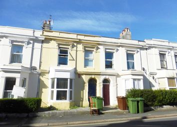Thumbnail 5 bedroom maisonette for sale in North Road West, Plymouth