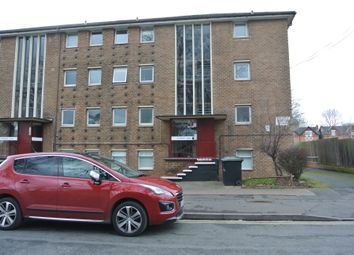 Thumbnail 1 bed flat to rent in Church Road, Erdington, Birmingham