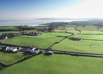 Thumbnail 5 bed detached house for sale in Llanallgo, Moelfre, Anglesey, North Wales