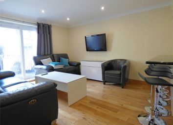 Thumbnail 3 bed flat for sale in Brigantine Court, 7 Spert Street, Limehouse