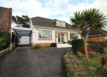 Thumbnail 3 bed detached house for sale in Lilliput, Poole, Dorset