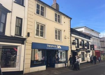Thumbnail Commercial property for sale in 59 High Street, Barnstaple