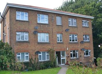 Thumbnail 2 bedroom flat to rent in Wakefield Road, Southampton
