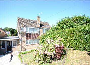 Thumbnail 5 bed semi-detached house for sale in Chiltern Road, Little Sandhurst, Berkshire