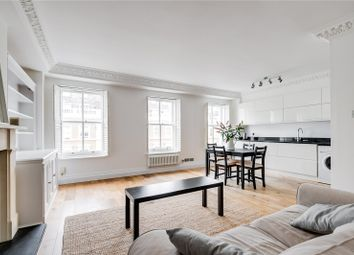 Thumbnail 2 bed flat for sale in Manson Place, South Kensington, London
