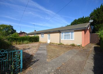 Thumbnail 2 bed bungalow for sale in Dulce Road, Duston, Northampton