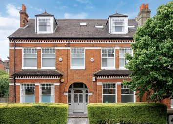 Thumbnail 2 bed flat for sale in Veronica Road, London