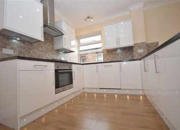 Thumbnail 4 bed bungalow for sale in Mere Road, Waddington, Lincoln