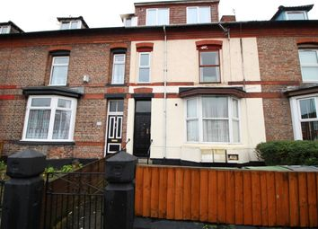 Thumbnail 1 bed flat for sale in Claughton Road, Birkenhead, Merseyside