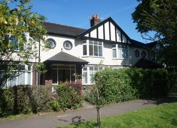 Thumbnail 1 bedroom flat to rent in Sussex Avenue, Didsbury, Manchester