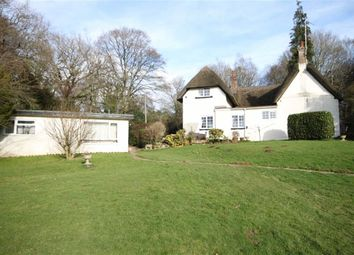 Thumbnail 5 bed cottage for sale in Sutton, Wimborne