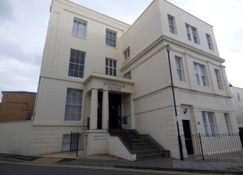 Thumbnail 2 bedroom flat to rent in Carlton Crescent, Southampton