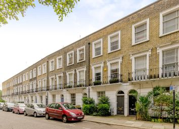 Thumbnail 3 bedroom property for sale in Goldington Street, Camden Town