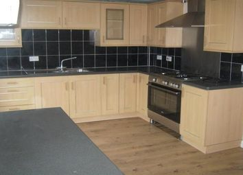 Thumbnail 3 bed terraced house to rent in Thorold Close, Clifton, Nottingham