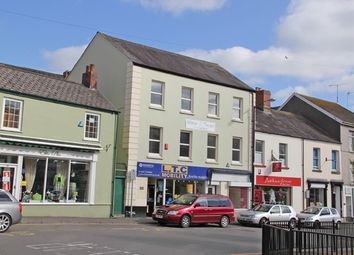Thumbnail Office to let in Blue Street, Carmarthen, Carmarthenshire