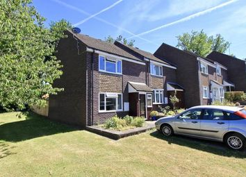 Thumbnail 2 bed end terrace house for sale in Winslow Field, Great Missenden