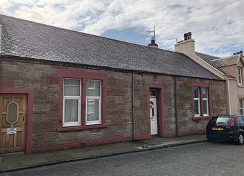 Thumbnail 3 bed cottage for sale in Main Street Lochans, Stranraer