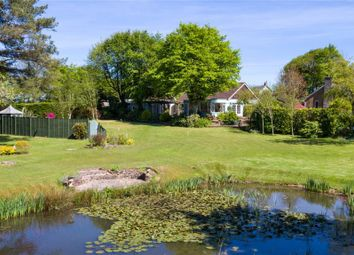 Thumbnail 3 bed detached bungalow for sale in Pennymoor, Tiverton, Devon