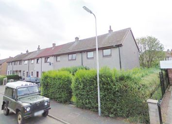 Thumbnail 2 bed end terrace house for sale in 68, Finlow Terrace, Dundee DD49Nq