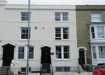 Thumbnail 1 bedroom property to rent in Landport Terrace, Portsmouth