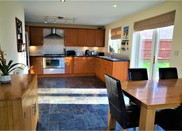 Thumbnail 4 bedroom detached house for sale in Tenby Grove, Kingsmead
