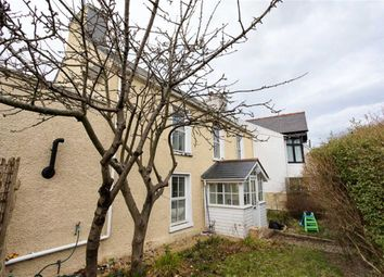 Thumbnail 3 bed property for sale in Tynwald Road, Peel, Isle Of Man