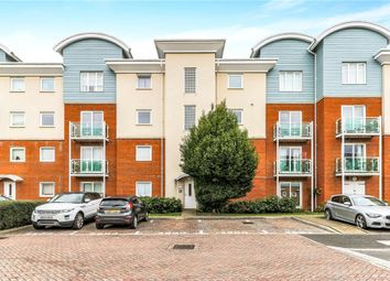 Thumbnail 2 bedroom flat for sale in Nutfield Court, 26 Goodworth Road, Redhill