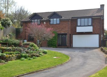 Thumbnail 3 bed detached house for sale in Bell Street, Otterton, Budleigh Salterton, Devon
