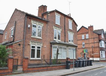 Thumbnail 6 bed terraced house to rent in Brookhouse Street, Leicester