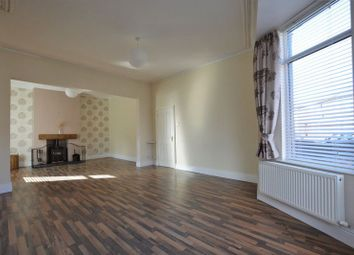 Thumbnail 5 bed end terrace house for sale in Senhouse Street, Workington