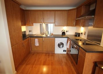 Thumbnail 2 bed flat to rent in Lancefield Quay, River Heights, Finnieston