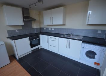Thumbnail 3 bed flat to rent in Apartment 7, Friar Lane, Leicester