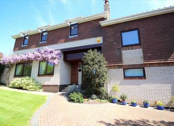 4 bed detached house for sale in West Way, Worthing BN13